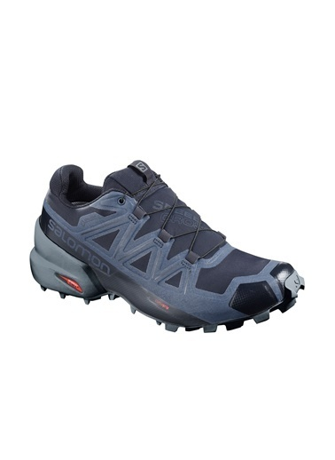 Salomon Salomon Speedcross Gtx Erkek  Ayakkabısı L40796300 Lacivert